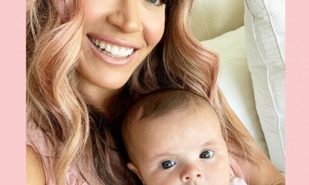 RHOBH Star Teddi Mellencamp Uncovers 4-Month-Old Daughter Needs Neurosurgery In Emotional Post