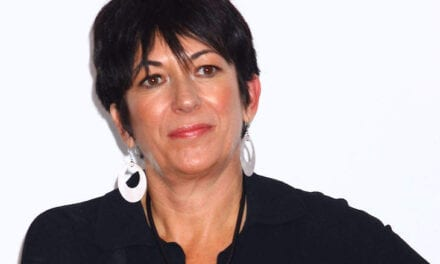 Ghislaine Maxwell Might Be Held With out Bail, Due To Being An Intense Flight Risk