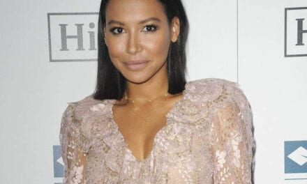 Naya Rivera Has Gone Missing On the Lake In Southern Ca, Her Son Was Discovered Alive In A Boat