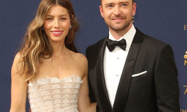 Jessica Biel And Justin Timberlake Reportedly Welcomed A Key Baby