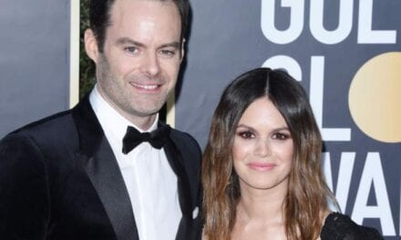 Expenses Hader And Rachel Bilson Broke Up