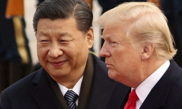Trump Says 'Great' Bond Along with China's Xi Changed Right after COVID-19