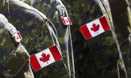2 Canadian Forces Members Check Positive for COVID-19