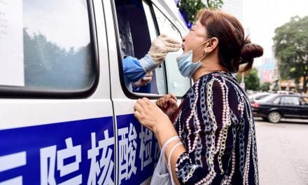 Chinese language City Residents Run out associated with Food as Authorities Impose Lockdown Due to Virus Break out