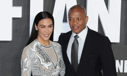 Nicole Young Claims Dr . Dre Tore Up Their Prenup In A Romantic Gesture