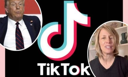 TikTok Responds To Donald Trump's Threat To Ban The particular App: 'We're Not Thinking about Going Anywhere'