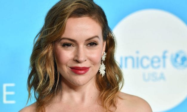 Alyssa Milano Reveals Hair Loss 'Symptom' of COVID-19, Days Right after Positive Antibody Test