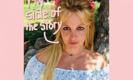 Britney Spears Writing A Tell-All?! Source Says She's Held 'Meticulous' Notes About The girl Conservatorship & More!