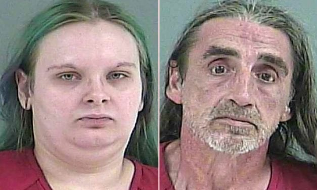 Few Charged With Murder Right after Cops Find Woman's Mutilated Body In Their Freezer