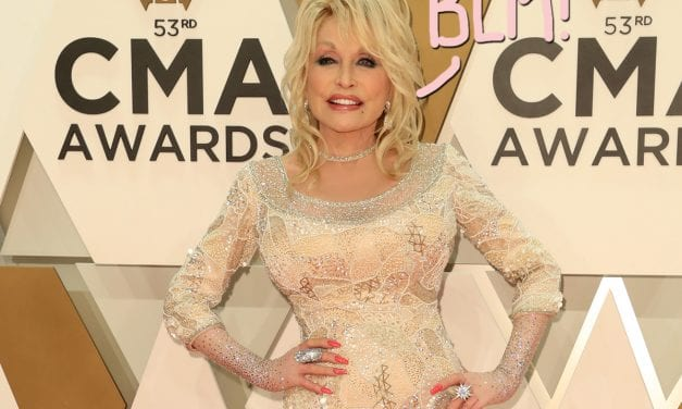 Junk Parton Gets SO ACTUAL On Race: 'Do Good Our Little White Butts Are The Only Ones That will Matter? '