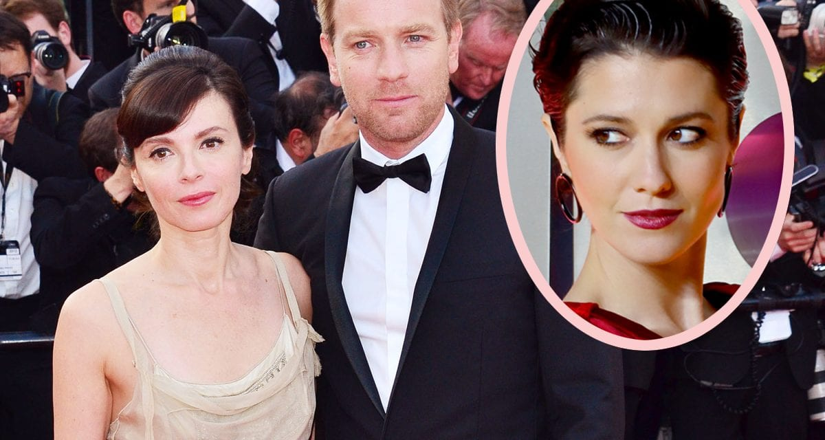Ewan McGregor Loses Star Battles Millions In Divorce Right after Leaving Ex-Wife For Young Co-Star