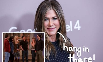 Jennifer Aniston Says Friends Re-union Will Be 'More Exciting' Right after COVID-19 Delays