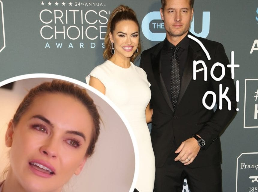 Mr. bieber Hartley Is 'Irritated' Simply by Chrishell Stause Spilling The particular Tea On Their 'Private Information'
