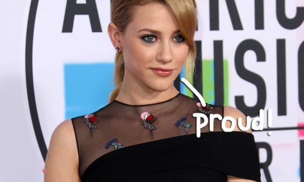 Lili Reinhart Candidly Opens Up Regarding Coming Out As Bisexual