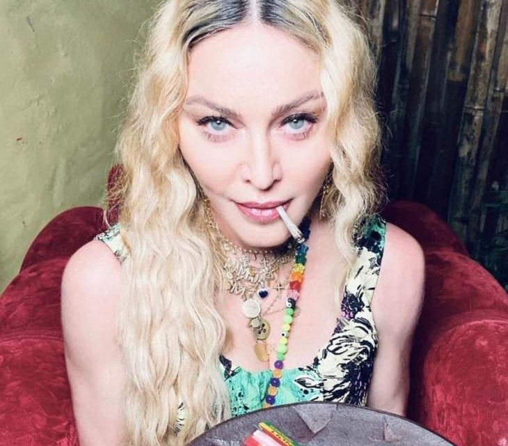 COVID Be Damned! Madonna Recognized Her 62nd Birthday Within Jamaica