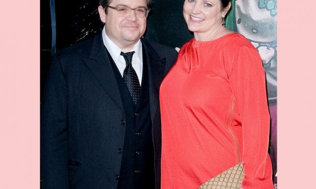 Patton Oswalt Focuses On Late Spouse Michelle McNamara After Fantastic State Killer's Sentencing