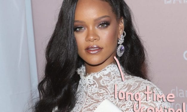 'Messed Up Mustache'? Rihanna Will get Real AF About The girl Skincare Insecurities & Gives Her 'Favorite' Product Through Fenty Skin!