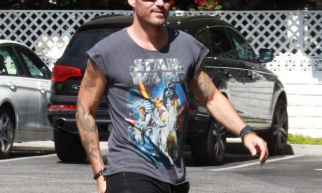 John Austin Green Claims Courtney Stodden Used Him To advertise Her New Song Which usually He Says Is About Him