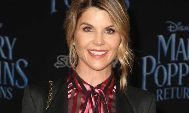 Lori Loughlin Is Supposedly Beefing Up Her Immune System Within Preparation For Her Prison Stint