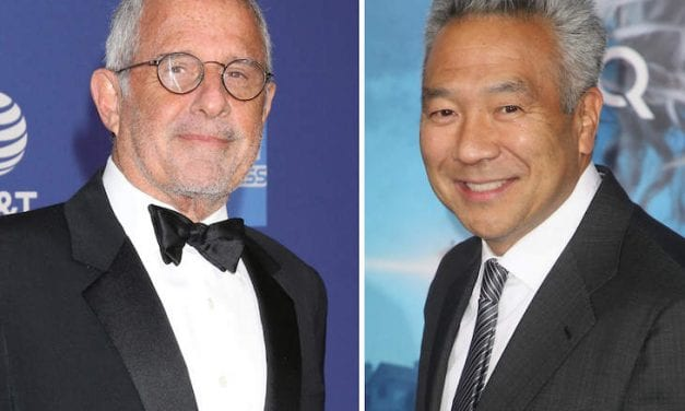 2 Hollywood Studio Heads Possess Resigned After Having Untidy Affairs With The Same Uk Actress