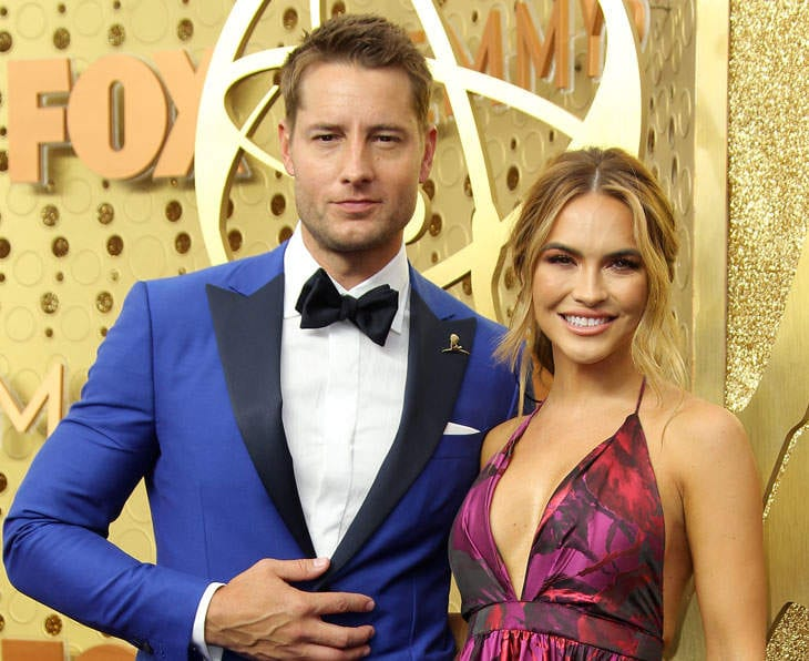Chrishell Stause Says Justin Hartley Told Her He Had Filed Just for Divorce In A Text Message
