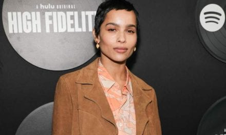"Zoe Kravitz Called Out Hulu For Lack Of Diversity Once they Cancelled ""High Fidelity"""