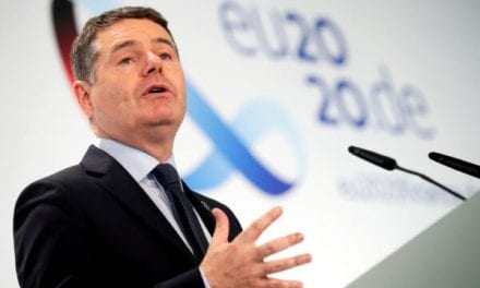 European Zone Ministers Pledge Long lasting Fiscal Support for Economic climate