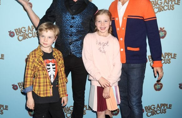 Neil Patrick Harris Reveals His Entire Family Had Coronavirus Earlier This Year