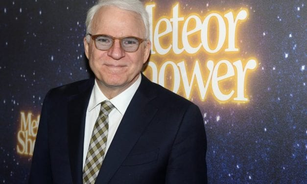 'Father of the Bride' Reunion: Can Steve Martin Be In This?