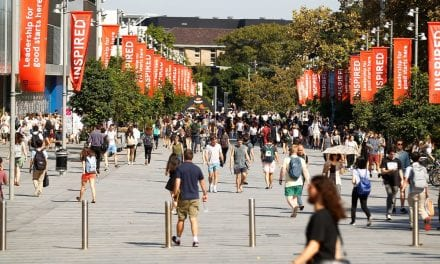 Aussie Research Impacted by Loss of International Student Revenue