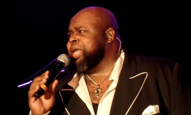 Bruce Williamson, Former Lead Vocalist Of The Temptations, Dead From 49 Due To Coronavirus