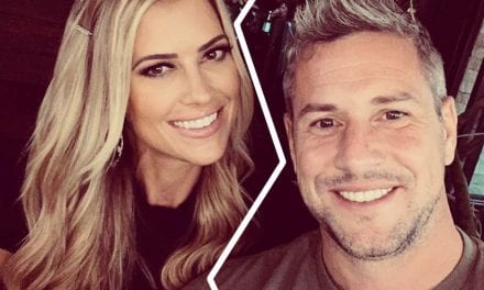 Christina & Ant Anstead Call it up Quits After Less Than two years Of Marriage