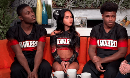 A lot more Cheer Stars React To Jerry Harris' Shocking Arrest