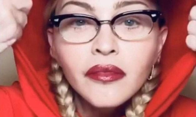 Stage Aside Philistines: Madonna Will Direct The Madonna Biopic Herself