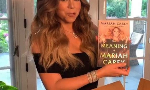 Mariah Carey Claims Her Old Sister Tried To Sell The girl Off To A Pimp In the Day