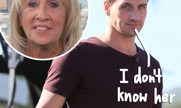 Thomas Lochte Reveals Why This individual Cut His Mother Away from His Life!