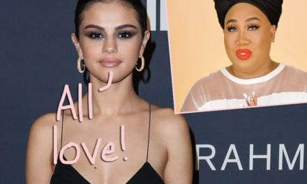 Selena Gomez's Cosmetics Company Genuinely Diffuses YouTube Beauty Dilemma After Patrick Starrr's Bad Review!