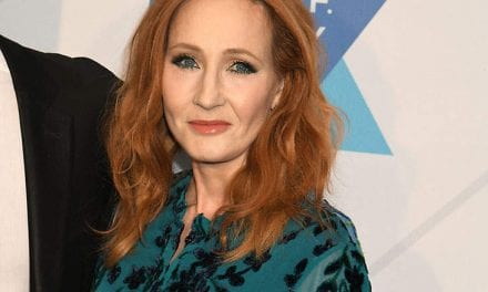 JK Rowling's New Book Is all about A Man Who Dresses Up As being a Woman To Kill Individuals