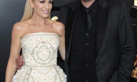 Gwen Stefani And Blake Shelton Are Stressed And Extended To Their Limit