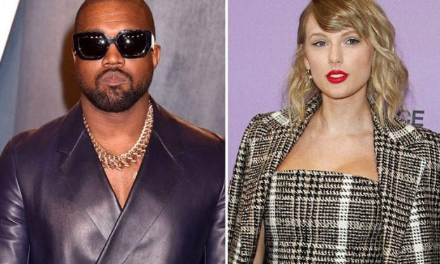 Kanye West Claims He's Likely to Help Taylor Swift Get The girl Masters Back