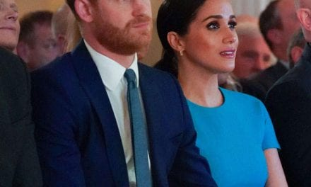 """Right after Prince Hot Ginge Plus Meghan Markle Encouraged People in america To Vote, Trump Stated that He's Not A Fan Plus Wished PHG """"Luck"""""""