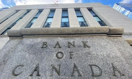 Financial institution of Canada Says COVID-19 Economic Recovery Likely simply by 2022
