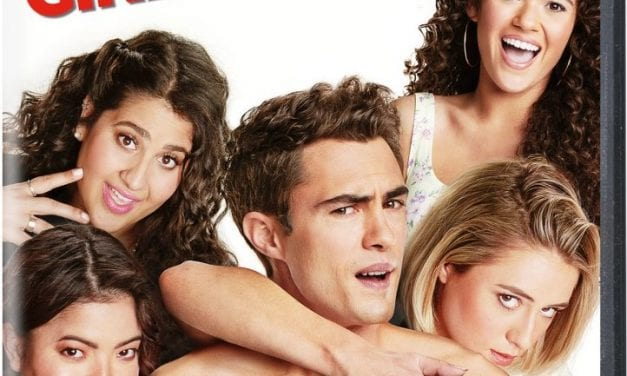 'American Pie Presents: Girls' Guidelines – It's About Time