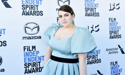 The particular Horrific Way Beanie Feldstein Had to Re-Learn How to Talk and Sing Before The girl Acting Career