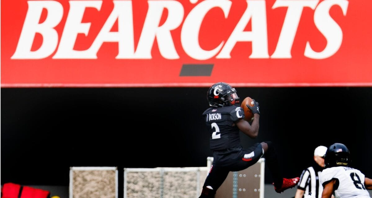 Number 8 Cincinnati's Positive Medical tests Postpone Tulsa Game