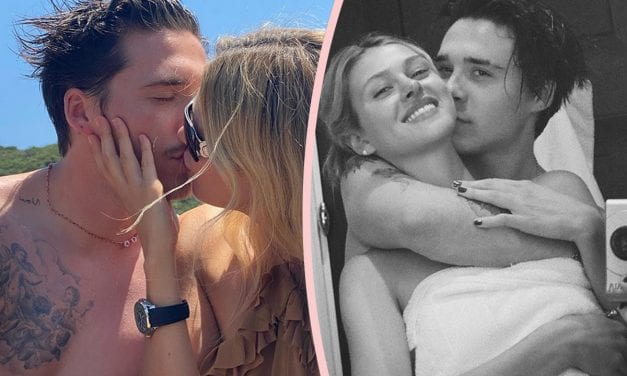 Brooklyn Beckham Got THIS Entire body Part Of Fiancée Nicola Peltz Tattooed On Himself!