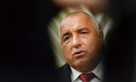 Bulgarian PM Borissov Tests Beneficial for Coronavirus