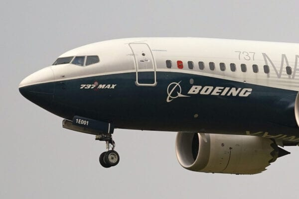 Atmosphere Canada Raises Nearly $250 Million by Selling 9 Grounded Boeing 737 Utmost 8 Aircraft