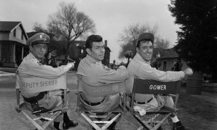'The Andy Griffith Show': The particular Barely Civil Relationship Among Two of the Show's Celebrities
