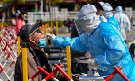 Chinese language City Locks Down Communities, Shuts Hospitals Amid Developing CCP Virus Outbreak